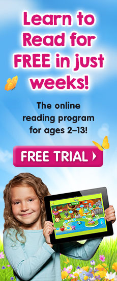 Learn to read for FREE in just weeks!