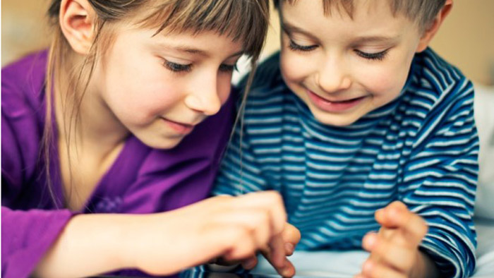choosing apps for kids