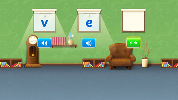 phonics games for kids