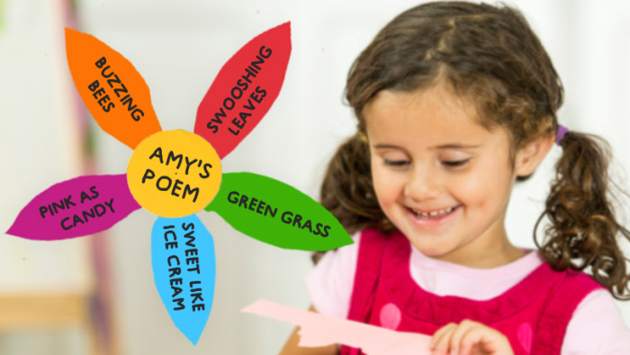 poetry crafts for toddlers
