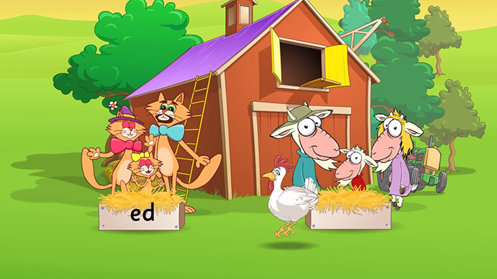 Reading Games for Kids – Fun & Interactive Online Games – Reading Eggs