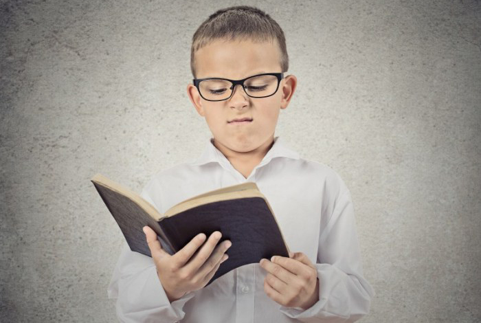 should I force my child to read?