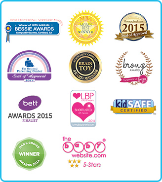 Certified Awards