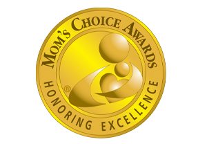 Mom's Choice Awards Gold 2020