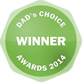 Dad's Choice Award