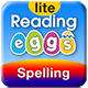 Eggy Spelling App educational app